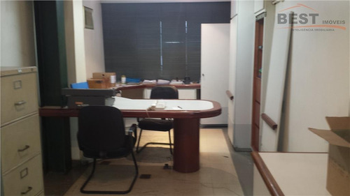 prédio comercial à venda, água branca, são paulo. - pr0057