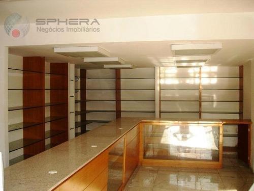 prédio comercial à venda, água fria, são paulo - pr0002. - pr0002