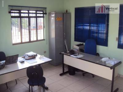prédio comercial à venda, água rasa, são paulo - pr0226. - pr0226