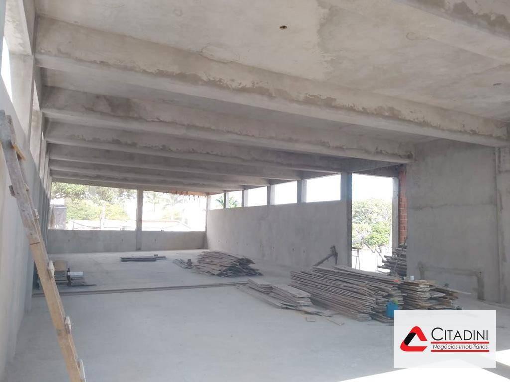 prédio comercial à venda, além ponte, sorocaba. - pr0004