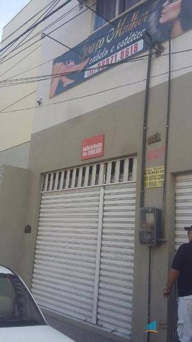 prédio comercial à venda, álvaro weyne, fortaleza. - codigo: pr0015 - pr0015