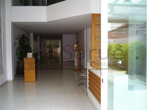 prédio comercial à venda - bela vista - ref: 147469 - 147469
