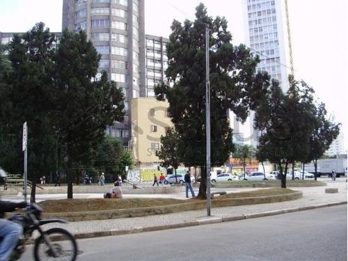 prédio comercial à venda - bela vista - ref: 57375 - 57375