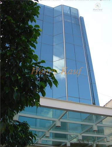 prédio comercial à venda, bela vista, são paulo. - pr0008