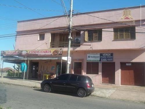 prédio comercial à venda, bom jesus, porto alegre - pr0003. - pr0003