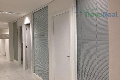 prédio comercial à venda, bosque da saúde, são paulo. - pr0013