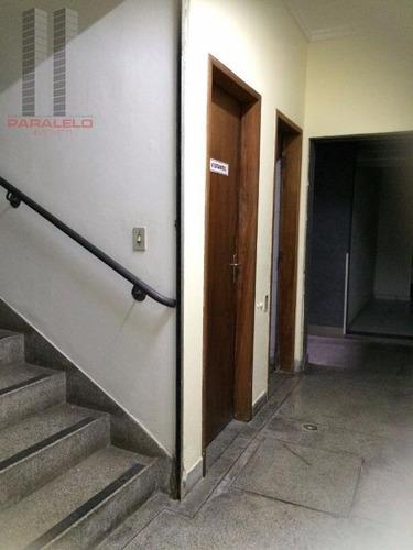 prédio comercial à venda, brás, são paulo. - pr0061