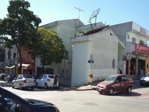 prédio comercial, venda, centro - mairinque/sp - pc00027 - 3300463