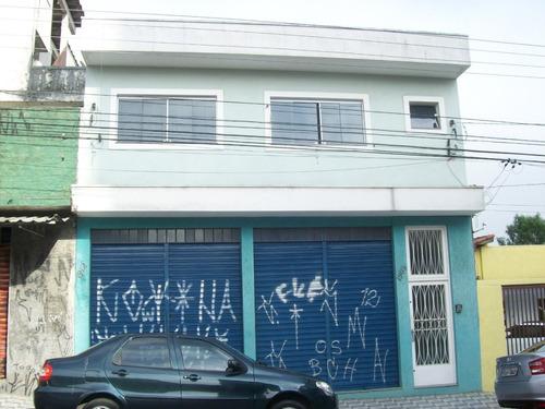 prédio comercial à venda centro suzano cm-0003