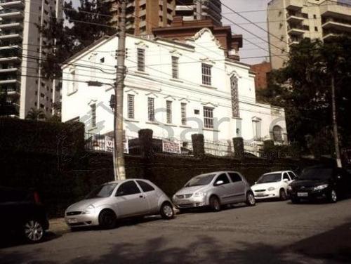 prédio comercial à venda - consolação - ref: 110945 - 110945
