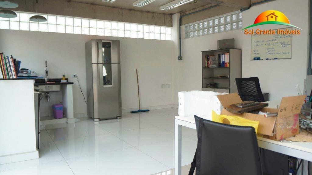prédio comercial à venda e locação, vila prudente, sp. - ga0001