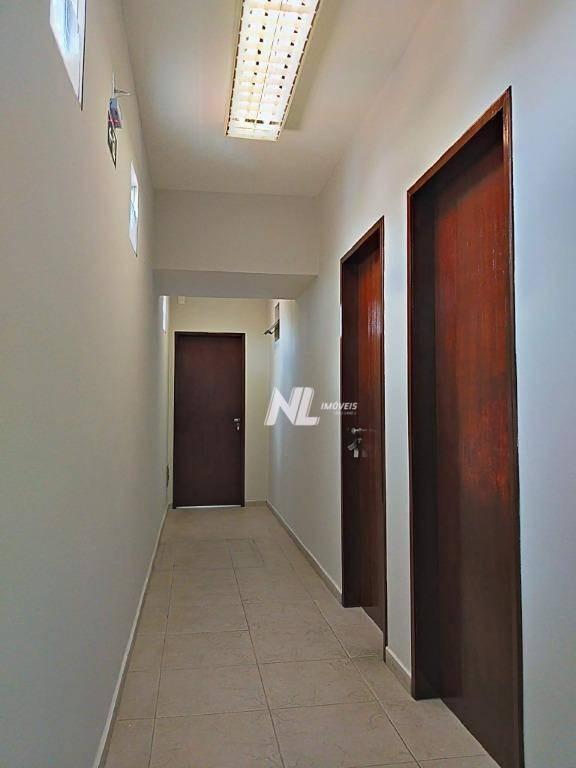 prédio comercial à venda em candelária, 651 m² - natal/rn - pr0029