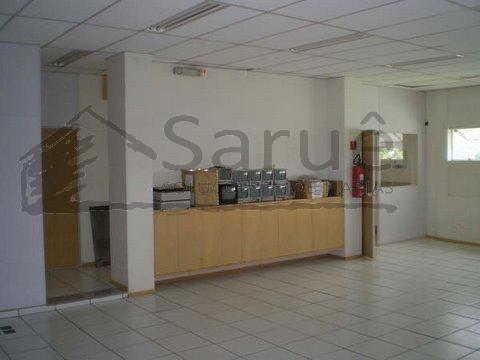 prédio comercial à venda - interlagos - ref: 115816 - 115816