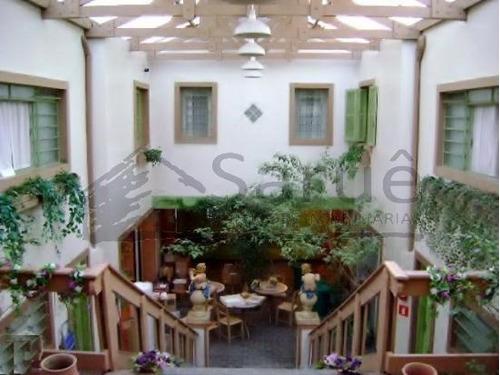 prédio comercial à venda - ipiranga - ref: 117045 - 117045