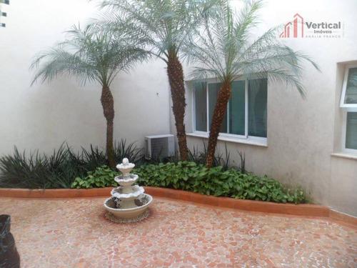 prédio comercial à venda, jardim anália franco, são paulo - pr0248. - pr0248