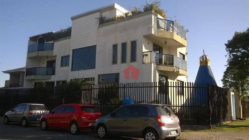 prédio comercial à venda, jardim das américas, curitiba - pr0011. - pr0011