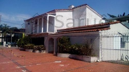 prédio comercial à venda - jardins - ref: 154125 - 154125