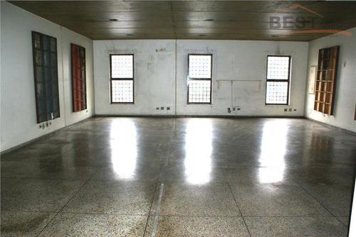 prédio comercial à venda, lapa, são paulo. - pr0072