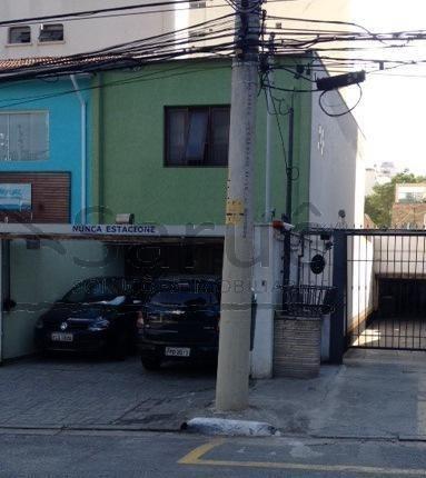 prédio comercial à venda - paraíso - ref: 147943 - 147943