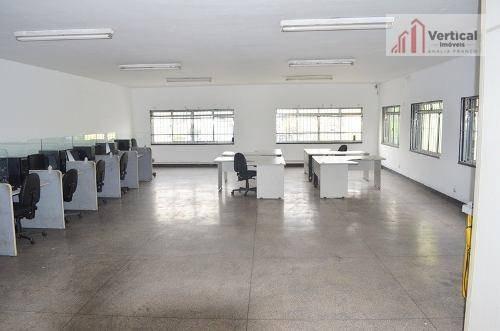 prédio comercial à venda, ponte rasa, são paulo - pr0113. - pr0113