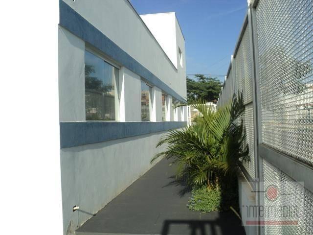 prédio comercial à venda, portal dos pássaros, boituva. - pr0017