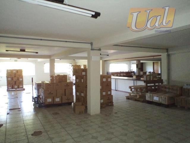 prédio comercial à venda, rio abaixo, atibaia - pr0009. - pr0009