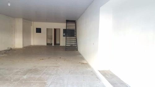 prédio comercial à venda, santana, são paulo. - pr0004