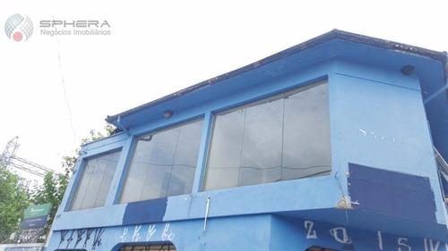 prédio comercial à venda, santana, são paulo - pr0005. - pr0005
