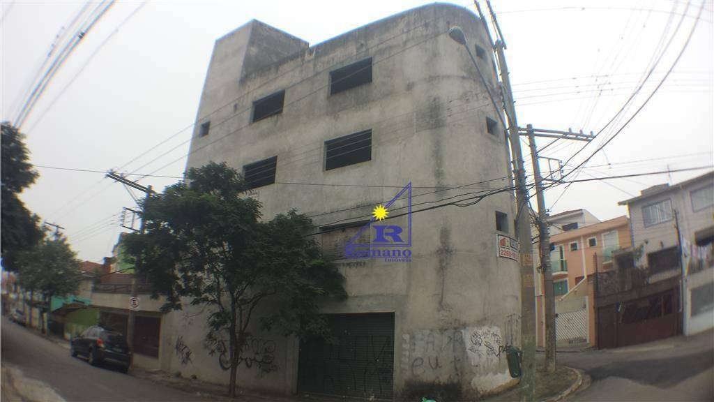 prédio  comercial à venda, tatuapé, são paulo. - pr0017
