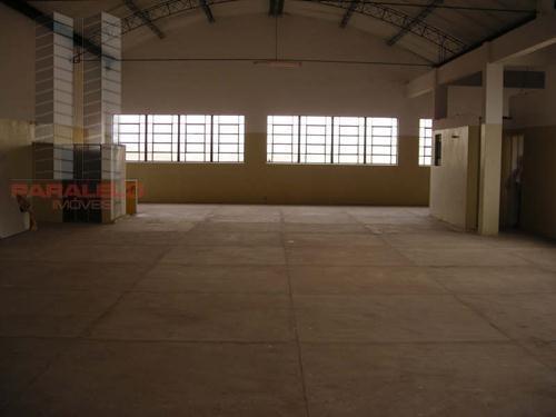prédio comercial à venda, vila canero, são paulo - pr0007. - pr0007