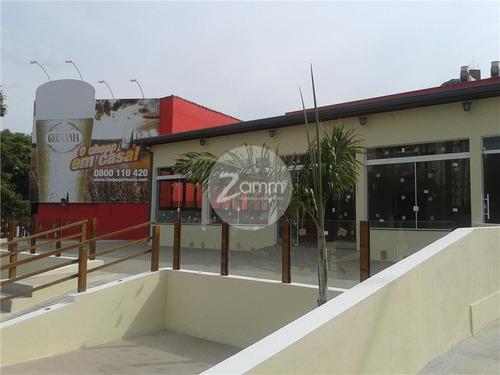 prédio comercial à venda, vila jequitibás, campinas. - codigo: pr0012 - pr0012