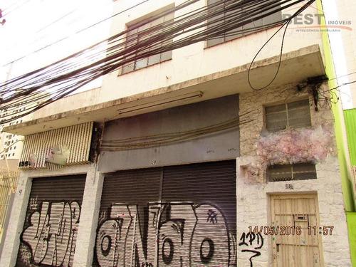 prédio comercial à venda, vila leopoldina, são paulo. - pr0091