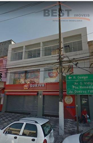 prédio comercial à venda, vila leopoldina, são paulo. - pr0116