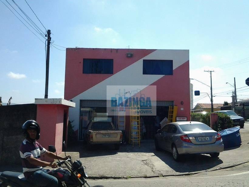 prédio comercial à venda, vila oliveira, mogi das cruzes - pr0002. - pr0002