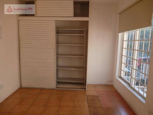 prédio comercial à venda, vila pompéia, são paulo. - pr0006