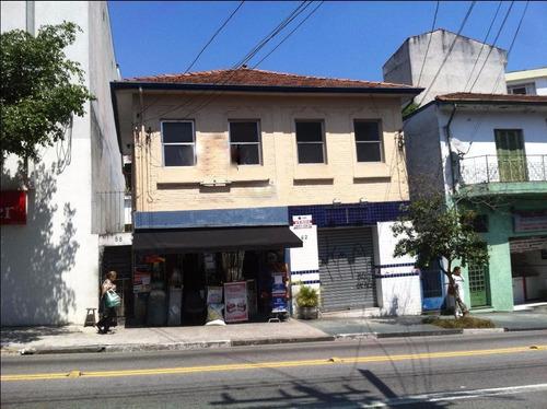 prédio comercial à venda, vila prudente, são paulo. - pr0011