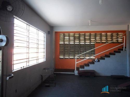 prédio  comercial à venda, vila velha, fortaleza. - codigo: pr0014 - pr0014