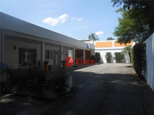 prédio comercial vila ema. - ca1261
