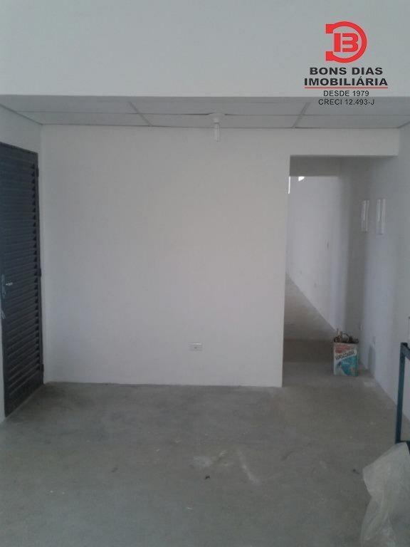 predio comercial - vila esperanca - ref: 3316 - v-3316