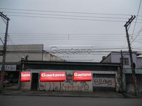 predio comercial - vila galvao - ref: 13054 - v-13054