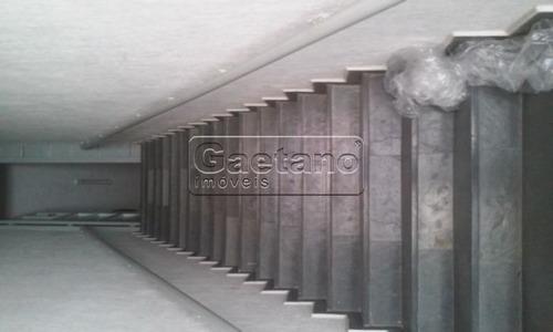 predio comercial - vila galvao - ref: 16610 - l-16610