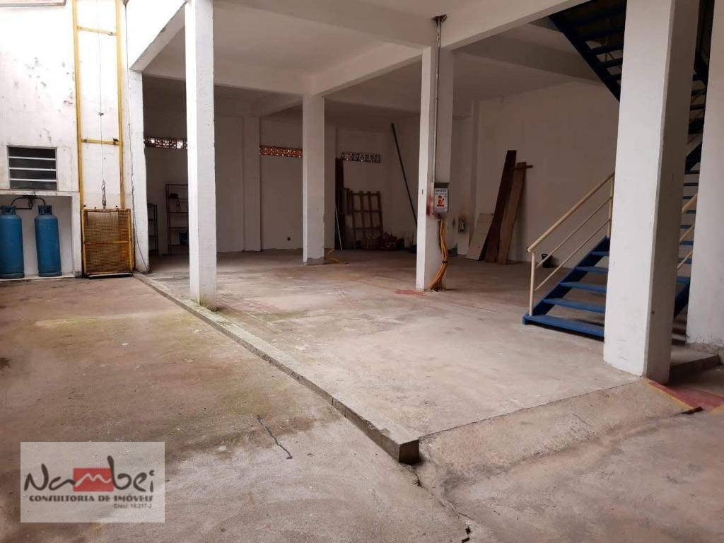 prédio comercial - vila ré - - ca0179
