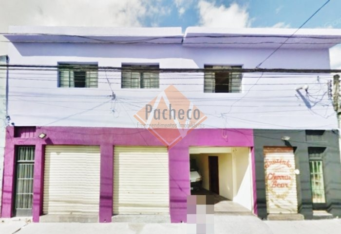 prédio comercia/residencial na vila ré, 532 m², 14x38, r$ 2.500.000,00 - 1443