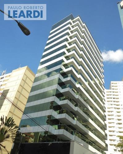 prédio consolação  - são paulo - ref: 508274