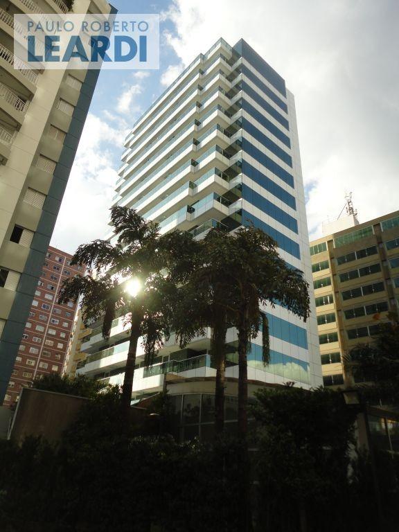 prédio consolação  - são paulo - ref: 555065