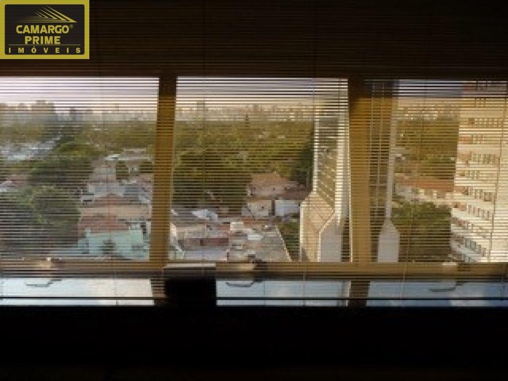 prédio diferenciado com arquitetura modernista em moema - eb79783