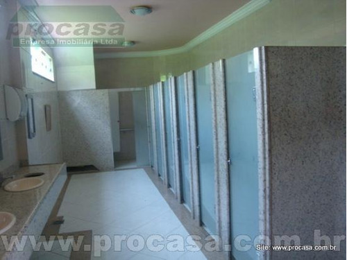 prédio em morada do sol, manaus - 7307