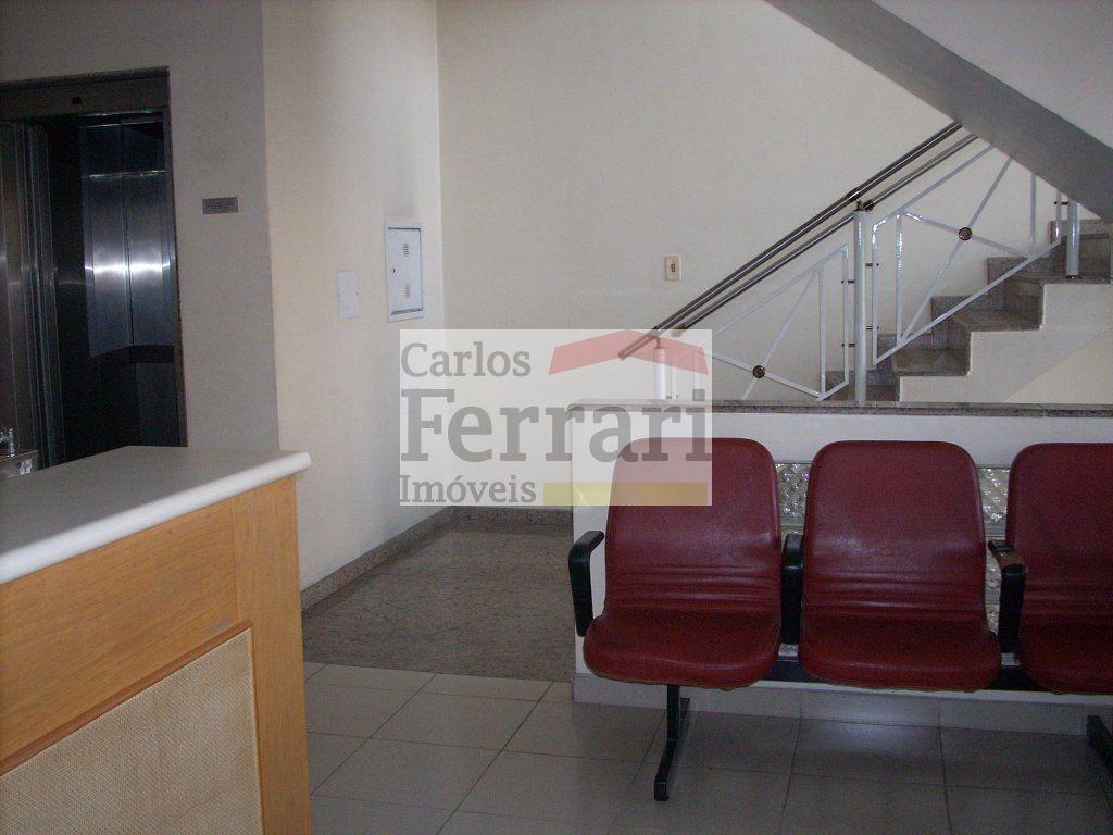 prédio em santana - cf6678