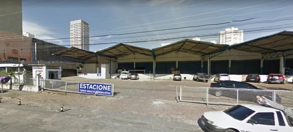 predio em vila leopoldina, são paulo/sp de 17000m² para locação r$ 425.000,00/mes - pr26746