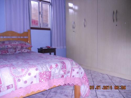 prédio em vila velha c/ 02 apartamentos e terraço - ótimo investimento - 2000096